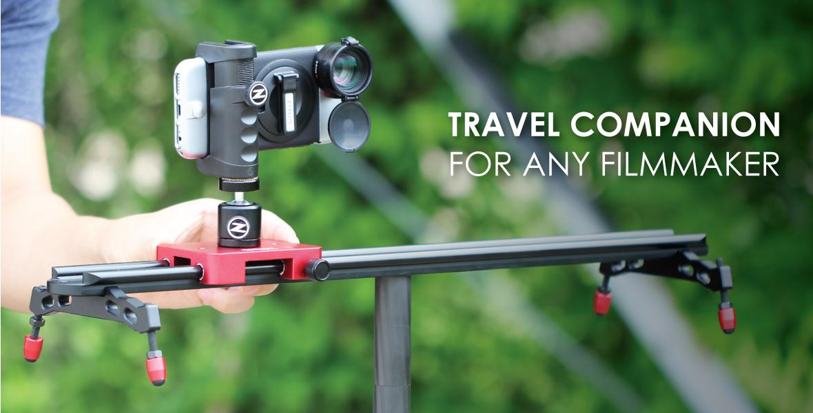 video slider kit