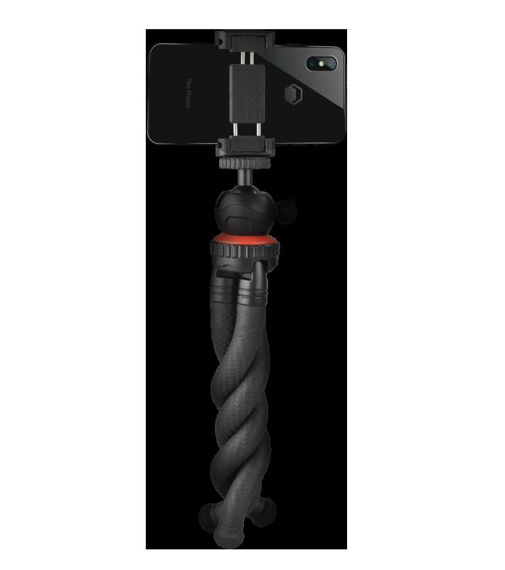 Ztylus Python P5 Flexible Mini Tripod