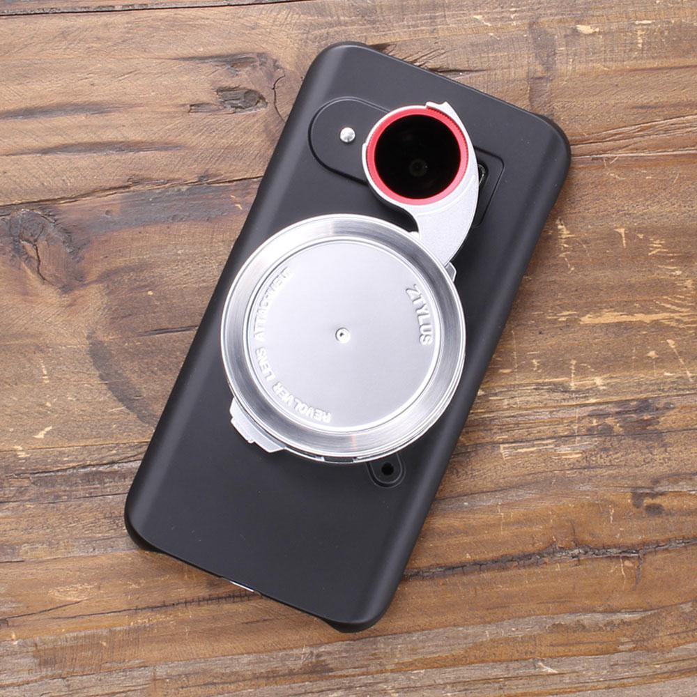 Revolver Lens Camera Kit for Samsung Galaxy S7