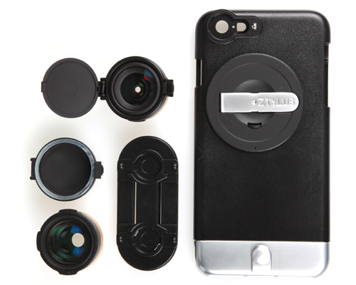 z-prime lens for iPhone 6S