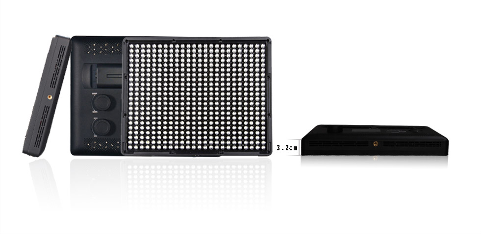 Aputure Amaran 528C LED Panel