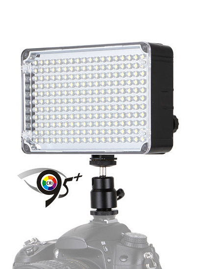 Aputure Amaran LED Light 198C LED light Panel