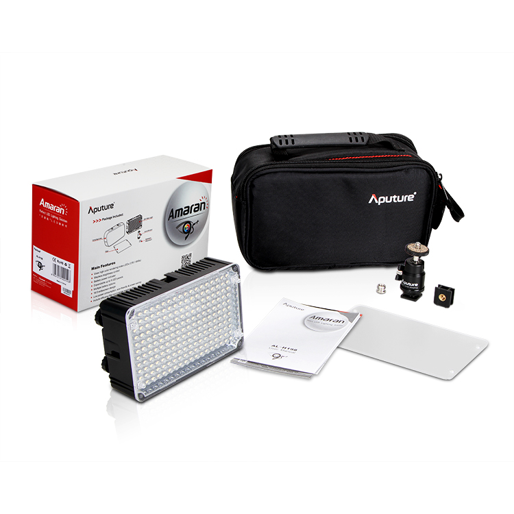 aputure amaran LED Light 198C