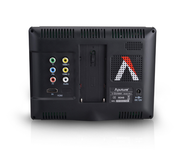 Aputure Monitor VS-1